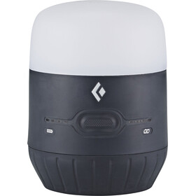 Black Diamond Moji Lantern white/black